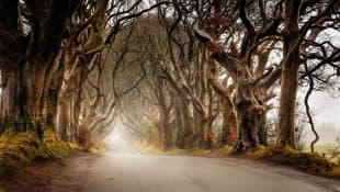 Where Game of Thrones Was Filmed In These Locations places HBO tv show series 2021