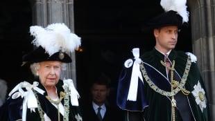 Descubre el sueño del príncipe William que le obligaron a renunciar