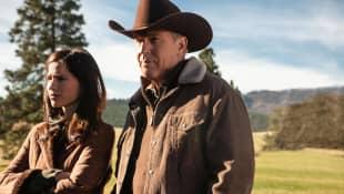 Yellowstone TV Show Quiz
