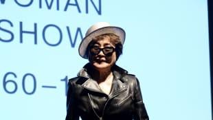 Yoko Ono show
