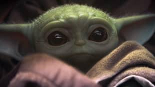 """""""Baby Yoda"""""""