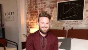 A 'RHONY' Star Once 'Literally Stole' From 'Queer Eye's' Bobby Berk!