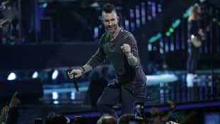 Adam Levine Says He Doesn't Want To Return To 'The Voice'