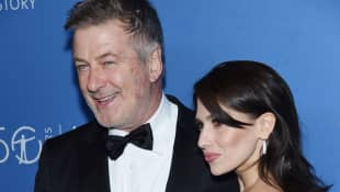 Alec and Hilaria Baldwin Are Expecting A Baby Girl 4 Months After Last Miscarriage