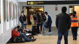 Aeropuerto de Lima, Perú