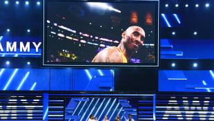 Alicia Keys, Boyz II Men Open Grammys With Touching Kobe Bryant Tribute