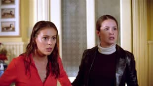 Alyssa Milano and Holly Marie Combs will be reunited on season 16 of Grey's Anatomy.