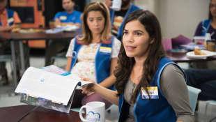 'Superstore' Reveals America Ferrera Will Be In The Show's Finale