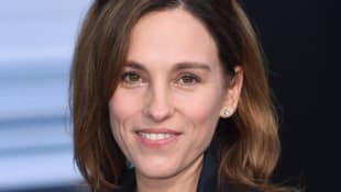 Amy Jo Johnson Now