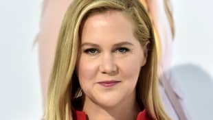 Amy Schumer Officially Changed Her Son's Name For This Hilarious Reason!