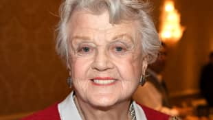 Angela Lansbury attends the 19th Annual AFI Awards at Four Seasons Hotel Los Angeles at Beverly Hills on January 4, 2019