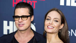 Angelina Jolie Sells Winston Churchill Painting Gifted To Her By Brad Pitt For Millions