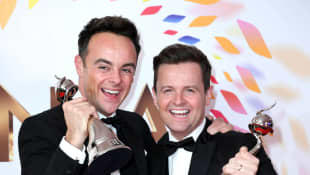 Ant & Dec Confess Simon Cowell Made Them Want To Quit 'Britain's Got Talent'