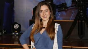 Ariadne Díaz