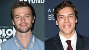 Arnold Schwarzenegger's Son Patrick and Love Child Joseph Baena In Public Together For First Time