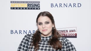 Beanie Feldstein Goes Full Rock And Roll In The New Trailer For 'How To Build A Girl'