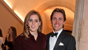 Princess Beatrice's future step-son will have a special role in her upcoming royal wedding