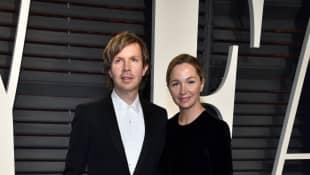 Beck and Marissa Ribisi