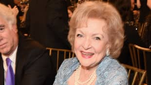 Betty White Set To Star In Lifetime Christmas Movie At 98 Years Old!