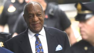 Bill Cosby claims his trial was a setup and that he won't have remorse.