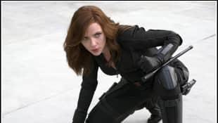 Black Widow: The first trailer Scarlett Johansson