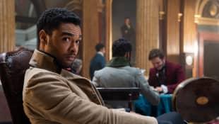 'Bridgerton': Facts About Netflix Hottie Regé-Jean Page