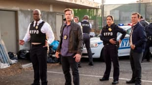 'Brooklyn Nine-Nine' Is Officially Ending After Eight Seasons