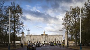 Buckingham Palace Exposed: Racist History Uncovered In Paper Trail