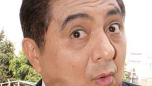 Carlos Bonavides en 2013