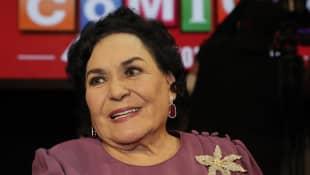 Carmen Salinas en 2019