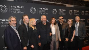 'Law & Order: SVU' Cast