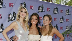Cast of 'The Hills'