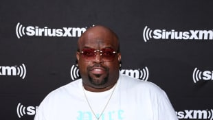 CeeLo Green Issues Apology After Comments On Female Rappers