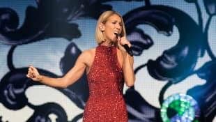 This is singer Celine Dion's impressive net worth