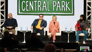 Kristen Bell, Josh Gad, Daveed Diggs, Loren Bouchard