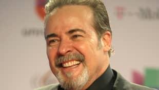 Actor César Évora
