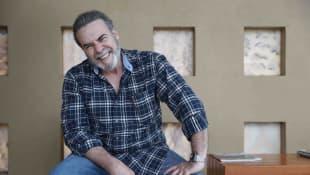 César Évora habla sobre amenazas que ha recibido por 'traicionar' a Victoria Ruffo