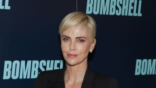 """Charlie Theron was """"hesitant"""" to play Megyn Kelly in her upcoming film Bombshell"""
