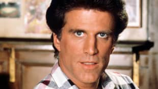 Ted Danson in 'Cheers'