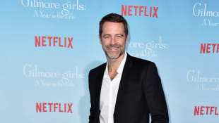 """David Sutcliffe played the role of """"Christopher"""" in Gilmore Girls. What is he up to now?"""
