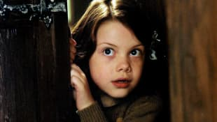 "Georgie Henley played ""Lucy Pevensie"" in 'The Chronicles of Narnia'"
