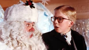 Classic Christmas Movies Quiz