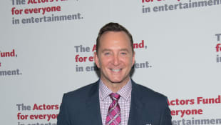 """Clinton Kelly Loves to Be a """"Baking Voyeur"""" on Food Network's 'Spring Baking Championship'"""