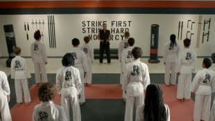 'Cobra Kai' Season 3 Gets Early New Year's Day Release On Netflix
