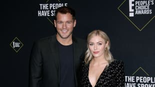 Colton Underwood's Ex Cassie Randolph Addresses Him Coming Out As Gay
