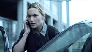 Kate Winslet en 'Contagio'