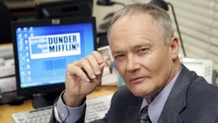 Creed Bratton in 'The Office'.