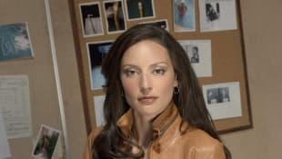 'Criminal Minds': ¿Dónde está Elle Greenaway hoy?