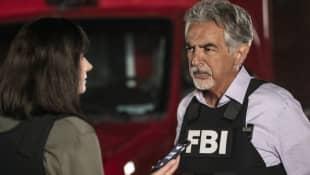 """""""Criminal Minds"""""""