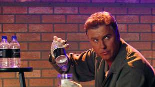 William L. Petersen in 'CSI: Vegas'